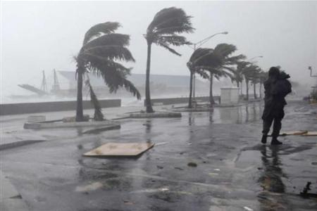 Hurricane Damage Insurance Claims